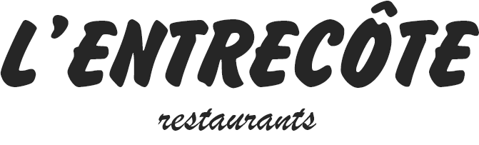 L'entrecôte Restaurants